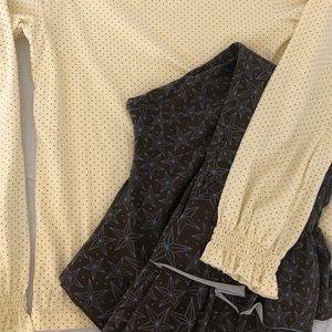 Matilda Jane Tween Outfit Big Ruffles NWOT